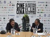 comidas' triunfa Festival Internacional Cine Gastronómico CineEsCena