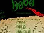 Robin Hood Musical. Fundación Semilla.