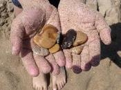 Hacer cuadro piedras