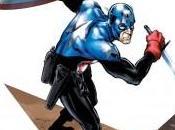 Capitán América Corps, Junio