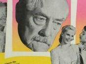 CINEFÓRUM SOBREMESA (porque cine alimenta...)Hoy: Fresas Salvajes, (Ingmar Bergman, 1957)