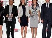 Princesa Asturias entrega Premios 2011 Daniel Nesquens Begoña