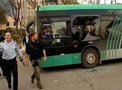 Explosión Jerusalén deja muerto decenas heridos