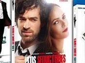 Contracorriente Films lanza 'Los seductores' 'Planes para mañana'