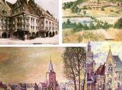Hitler hubiera entrado Academia Bellas Artes Viena?