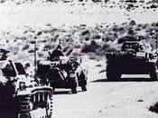 Afrika Korps inicia ofensiva conquista Agheila 24/03/1941.