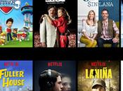 Netflix paga películas series