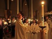 Sábado Santo Vigilia Pascual 2018