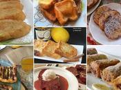 recetas torrijas