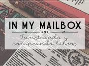 Mailbox #20: Turisteando ando... comprando libros