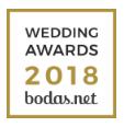 Hotel Cortijo Chico, ganador Wedding Awards Bodas.net 2018