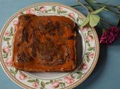 Brownie Calabaza