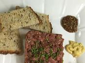 Steak Tartar Jamón Ibérico