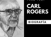 """""""¿Quién yo?"""": biografía Carl Rogers"""
