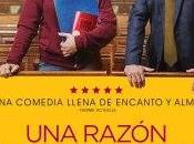 """cuenta tener razón, verdad igual Crítica """"Una razón brillante"""" (2017)"""