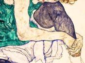 Egon Schiele, belleza abismo