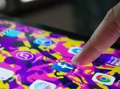 Dejar Facebook disminuye niveles estrés