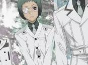 Hablando sobre: Tokyo Ghoul: Anime