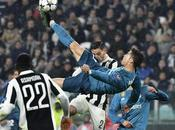 chilena Cristiano Ronaldo contra Juventus [VIDEO]