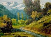 valle mediterráneo