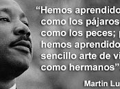 """Martin Luther King Have Dream""""."""