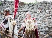 ¿Cómo celebrar semana santa disfraz romano romana complemento?