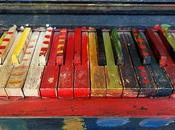 nueva banda sonora, piano Einaudi...