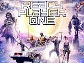 READLY PLAYER (USA, 2018) Ciencia Ficción, Fantástico, Thriller