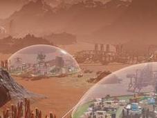ANÁLISIS: Surviving Mars