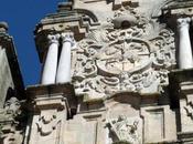 Tempore Sueborum templo Santa María Nai, Orense.
