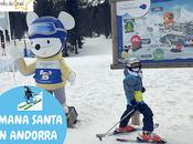 Viaje Andorra Vblog