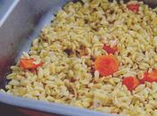 Trigo boloñesa