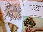 RESEÑA CASONA SUEÑO DORADO' María Aixa Sanz (Noches vela)