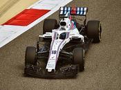 Williams crisis tras Baréin único equipo puntos