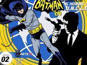 Batman conoce Hombre C.I.P.O.L