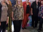 Grito Mujer 2018-Berazategui-Argentina