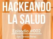 Hackeando redes sociales salud podcast Salud Conectada