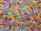 Seguridad vial Apoyo personal para movilidad ciudad