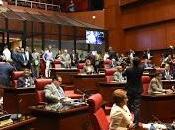 Senado aprueba Partidos Primarias Abiertas.
