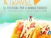 Planes tentadores: Festival Cook&Travel Barcelona