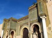 Meknes Mekinez. Marruecos