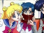 Cafetería Sailor Moon Japón