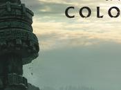 Análisis Shadow Colossus, sombra Coloso cierne sobre
