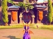 Spyro Reignited Trilogy, vuelve dragoncito plataformero consolas