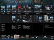 War, nueva entrega exclusiva todas ediciones