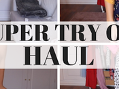 SUPER HAUL Marilyn's Closet