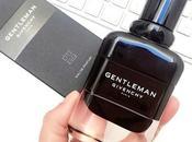 Gentleman: nuevo parfum givenchy