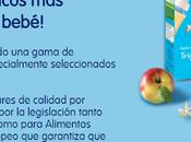 productos ecológicos Naturnes Nestlé Sorteo lote.