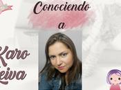 (Entrevista) Conociendo Karo Leiva