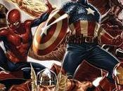 Marvel Legacy llega Editora Ovni Press desde mayo